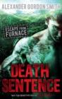 Image for Death sentence