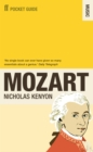 Image for The Faber pocket guide to Mozart