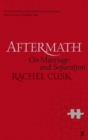 Image for Aftermath  : on marriage and separation