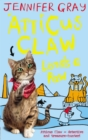 Image for Atticus Claw lends a paw