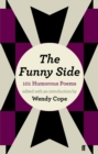 Image for The funny side  : 101 humorous poems