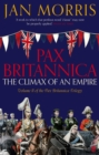 Image for Pax Britannica  : the climax of an empire