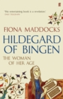 Image for Hildegard of Bingen  : the woman of her age