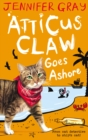 Image for Atticus Claw goes ashore