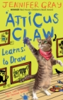 Image for Atticus Claw learns to draw