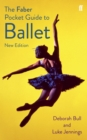 Image for The Faber pocket guide to ballet