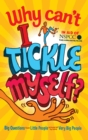 Image for Why can't I tickle myself?