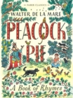 Image for Peacock pie  : a book of rhymes