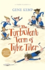 Image for The turbulent term of Tyke Tiler