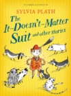 Image for The it-doesn't-matter suit and other stories