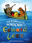 Image for The complete nonsense of Edward Lear