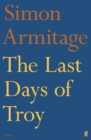 Image for The last days of Troy