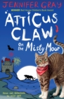 Image for Atticus Claw on the misty moor