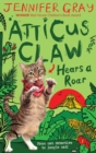 Image for Atticus Claw hears a roar