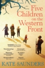 Image for Five children on the Western Front