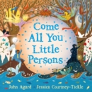 Image for Come all you little persons