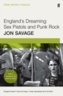 Image for England's dreaming  : Sex Pistols and punk rock