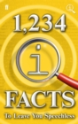Image for 1,234 QI facts to leave you speechless