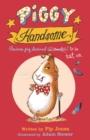 Image for Piggy handsome  : guinea pig destined for stardom!