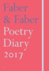 Image for Faber & Faber Poetry Diary 2017 : Coral