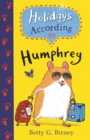 Image for Holidays according to Humphrey