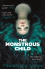 Image for The monstrous child
