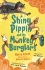 Image for Shiny Pippin and the monkey burglars