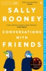 Image for Conversations with friends
