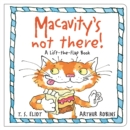 Image for Macavity's not there!  : a lift-the-flap book