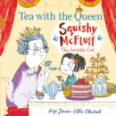 Image for Tea with the Queen