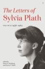 Image for Letters of Sylvia PlathVolume II,: 1956-1963