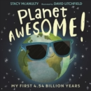 Image for Planet awesome