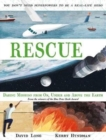 Image for Rescue  : daring missions from on, under and above the Earth