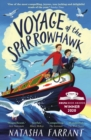 Image for Voyage of the Sparrowhawk
