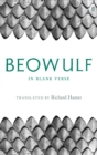 Image for Beowulf  : in blank verse
