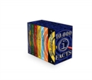 Image for 10,000 Qi Facts : A Brain-Busting Box Set