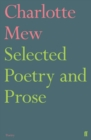 Image for Selected poetry and prose
