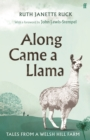 Image for Along came a llama