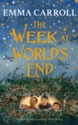 Image for The week at world's end