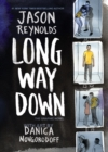 Image for Long way down  : the graphic novel