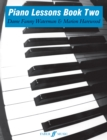 Image for Piano Lessons Book Two