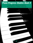 Image for Piano Progress Studies Book 2
