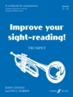 Image for Improve Your Sight-Reading! Grades 1-5