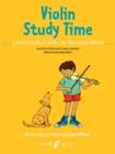 Image for Violin Study Time