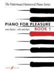Image for Piano For Pleasure Book 1