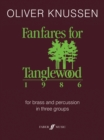 Image for Fanfares for Tanglewood