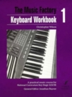 Image for Music Factory: Keyboard WorkBook 1