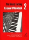 Image for Music Factory: Keyboard WorkBook 2