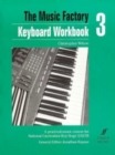 Image for Music Factory: Keyboard WorkBook 3
