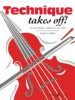 Image for Technique Takes Off! Cello